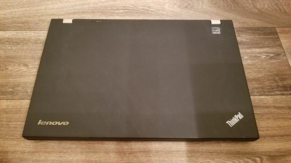 Windows 10 Lenovo T440p Laptop 8 Gigs Ram,SSD,Adobe Autocad for Sale in  Glendale, AZ - OfferUp