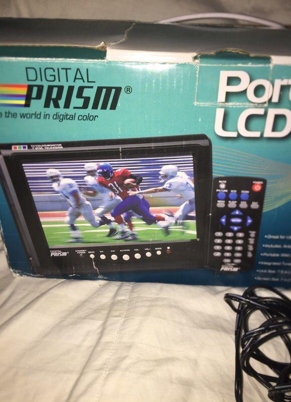 Digital Prism ATSC-710 7