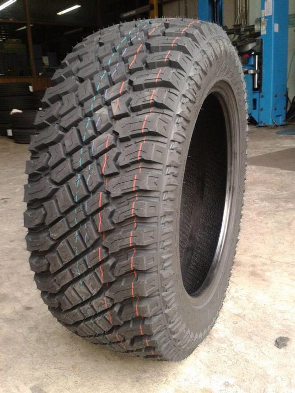 Used Tires Phoenix >> 33/12.50R15 All Terrain Tires for Sale in Phoenix, AZ - OfferUp