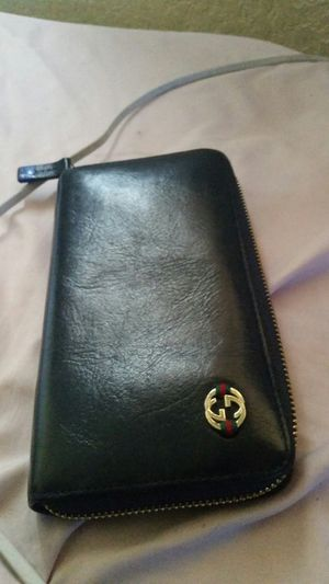 f43a62dfaa48 New and Used Gucci wallet for Sale in Tulalip Bay, WA - OfferUp