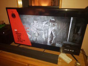 """40"""" Samsung 4K 120Hz TV for Sale in Vienna, VA"""