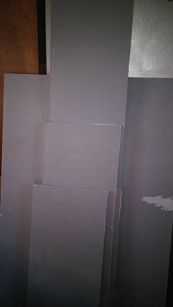 Half Inch Fiberglass Sheet Thumbnail