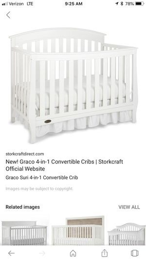 New and Used Baby cribs for Sale in Cincinnati, OH - OfferUp