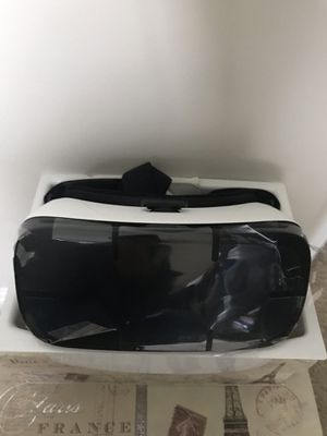 Gear VR (Brand New) for Sale in Rockville, MD