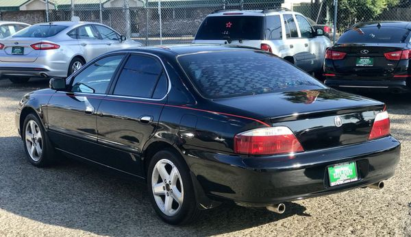 Acura TL Type S Clean Title Low Miles Low Price Guarantee - 2003 acura tl type s for sale