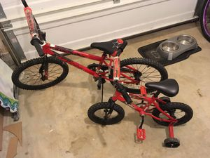 Kids bikes for Sale in Frederick, MD