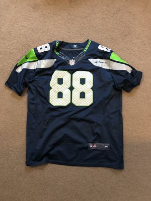 866e3a854 Nike Richard Sherman Jersey for Sale in Tacoma