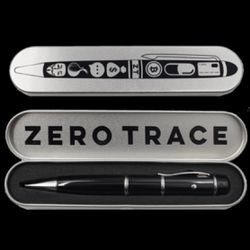 Zero Trace Pen All In One Anonymous Browser/BTC Wallet/BTC Transaction Accelerator And More Thumbnail