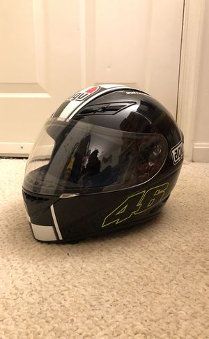 "AGV K3 ""Valentino Rossi"" Helmet Size Large used for Sale in Oakton, VA"