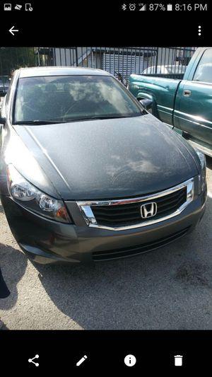 Honda acord for sale in dallas tx offerup for Honda dallas tx