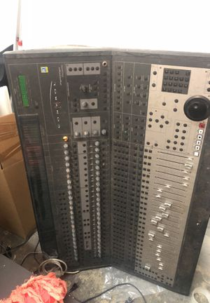 Pro tools control board for Sale in Miami, FL