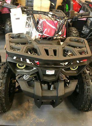 Atv125cc for Sale in Dallas, TX