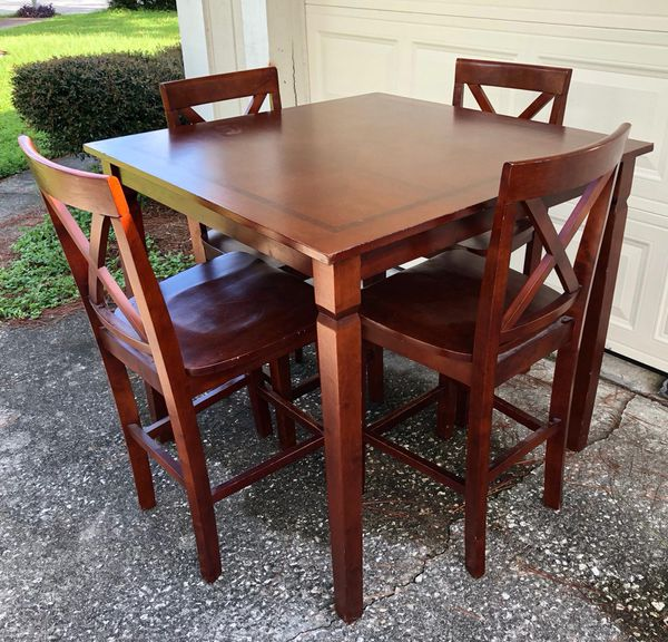 High Top Dining Table Jacksonville FL
