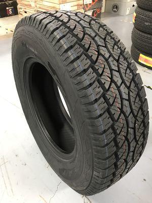 265 70r17 All Terrain Tires >> 17 Inch Brand New Atturo Trail Blade A T Lt265 70r17 2657017 Lt2657017 26570r17 265 70 17 All Terrain Tires For Sale In Austin Tx Offerup