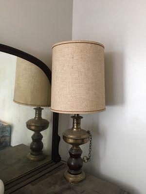 Pair of Lamps for Sale in Glen Allen, VA