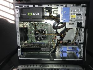 Optiplex 990 with i3-2120+8gb ram+gtx 460 768mb+ 500gb HD+Corsair psu for Sale in Los Angeles, CA