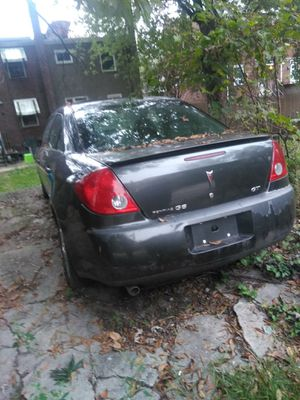 Pontiac G6 GT for Sale in Washington, DC