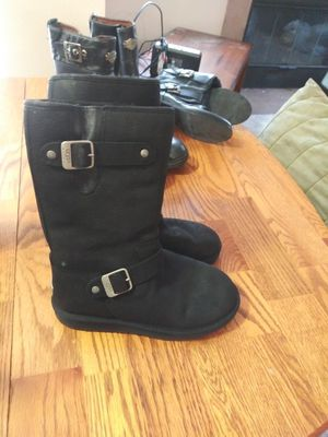bba6d3bf5f4 New and Used Ugg for Sale in Puyallup, WA - OfferUp