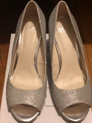 Wedding/Prom Shoes for Sale in Baltimore, MD