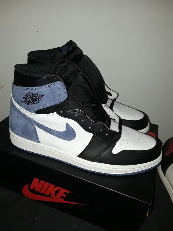 3c27d9956860 Jordan 1 blue moon (size 11.5) (Clothing   Shoes) in Aurora
