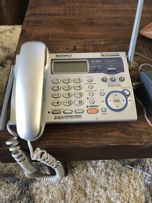 Phone/Answering System for Sale in Gibsonton, FL