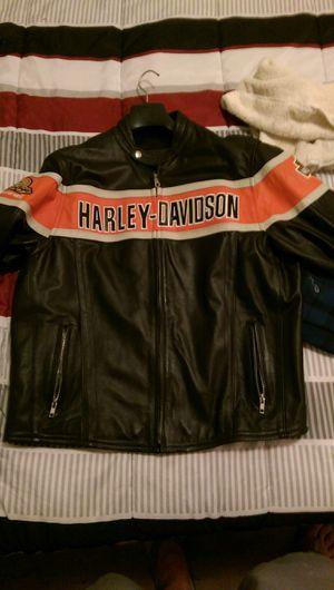 Harley jacket for Sale in Las Vegas, NV