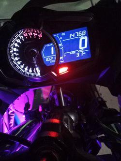 2019 Kawasaki Ninja 400 Thumbnail