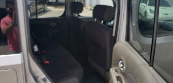 2009 nissan cube mini suv 130k 3000 cash for sale in orlando fl offerup. Black Bedroom Furniture Sets. Home Design Ideas