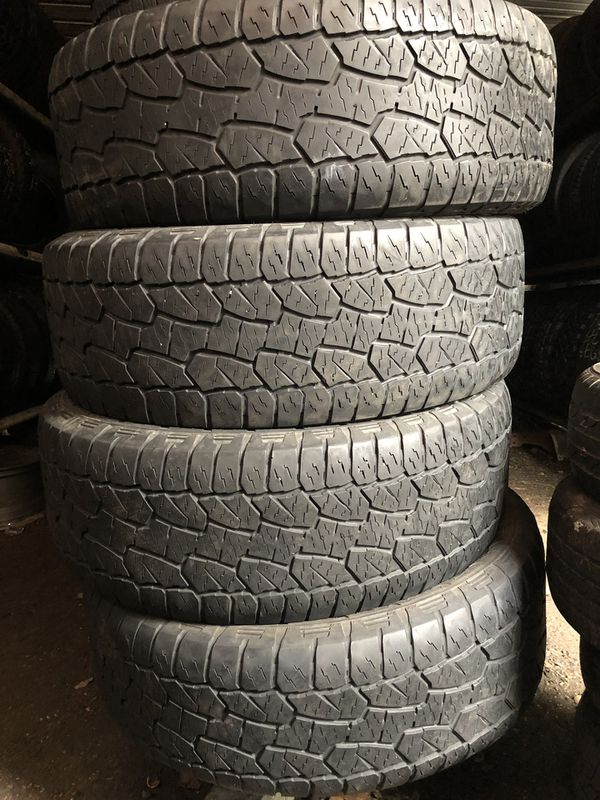 Hankook Dynapro Atm 275 55r20 >> 275 55r20 Hankook Dynapro Atm For Sale In Port Arthur Tx Offerup
