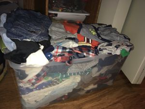 Baby lot of clothes for Sale in Fairfax, VA