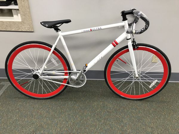Sole Bicycles Michelob Ultra Fixie For Sale In Portland