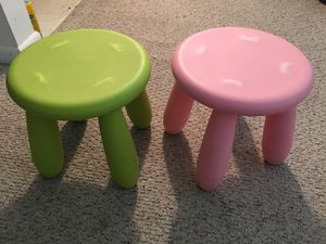 Short stools for Sale in Chapel Hill, NC