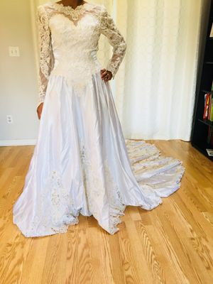 Wedding dress for Sale in Saint Cloud, FL
