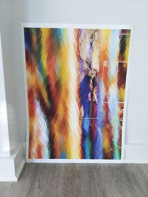 Large Art Print - Violin Girl (18*24) for Sale in Silver Spring, MD