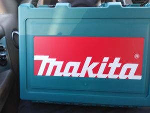 Makita hammer drill for Sale in Severn, MD