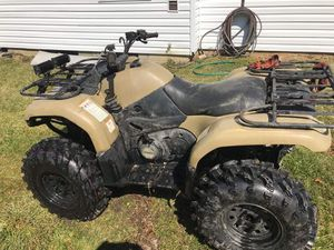 Yamaha grizzly 660 for Sale in Centreville, VA