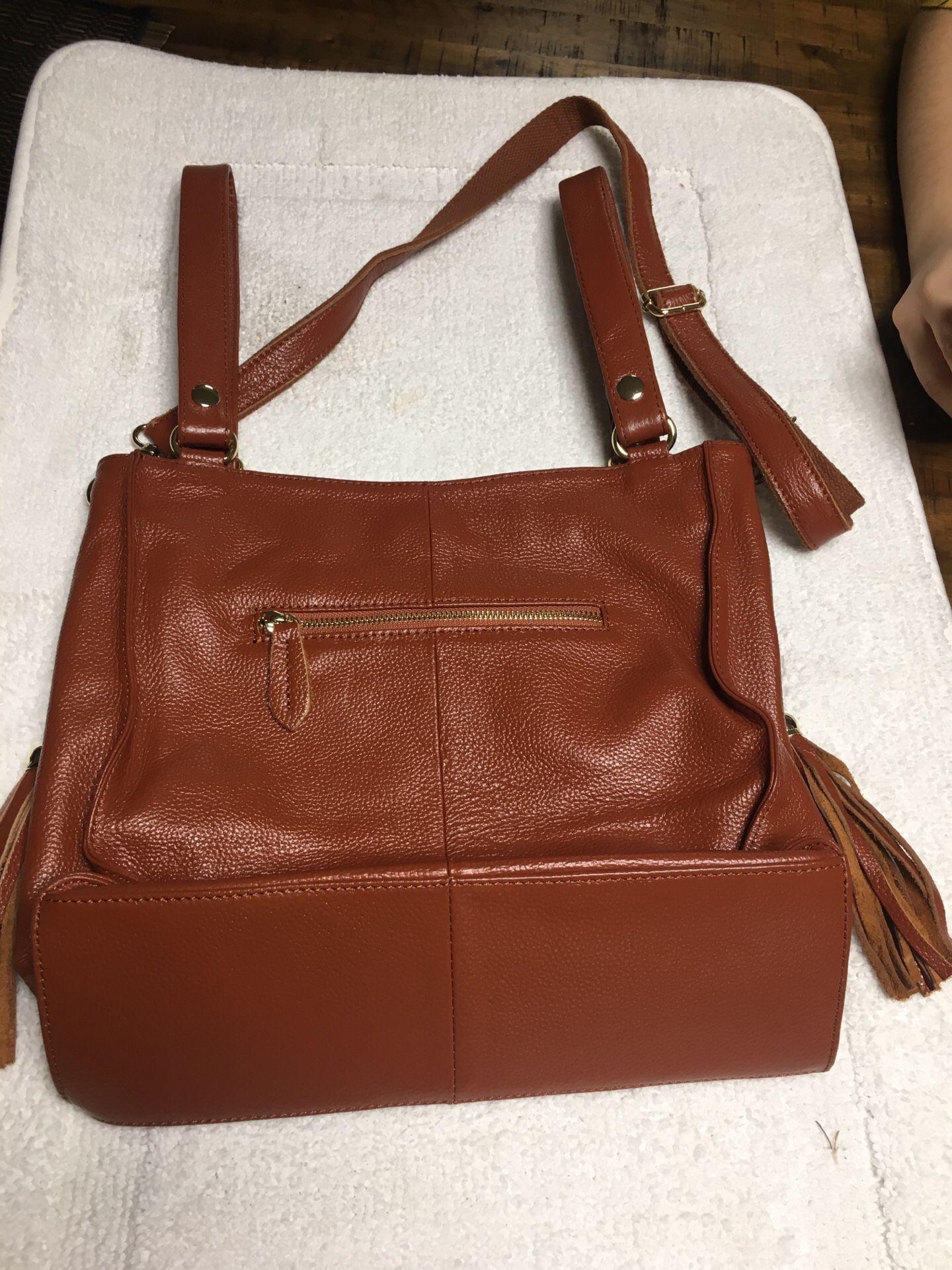 Zency purse