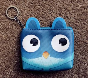 Brand new cartoon leather purse for Sale in Alexandria, VA