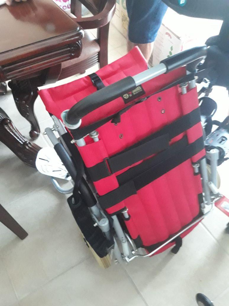 Pediatric special needs stroller