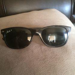 Rayban Sunglasses Polarized Brown  Thumbnail