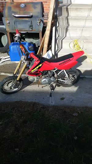 2003 Honda fast 50 for Sale in Columbus, OH