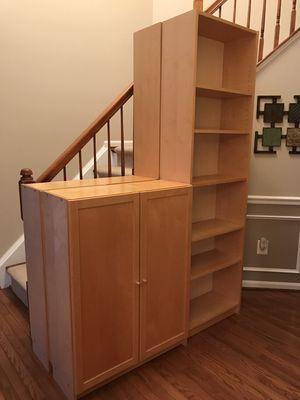 IKEA bookshelf for Sale in Manassas, VA