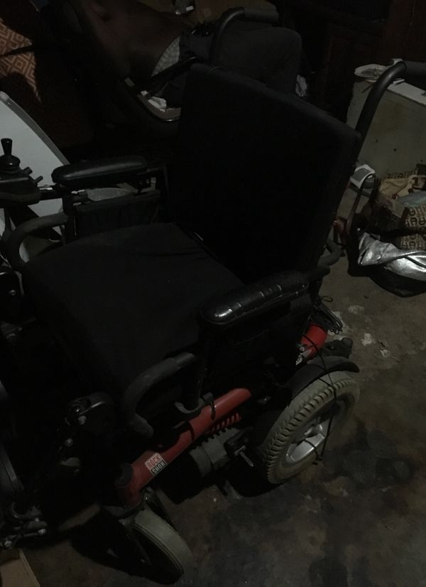Quickie electric s-626 wheelchair for Sale in Louisville, KY - OfferUp