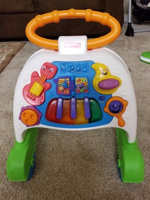 Baby Walker for Sale in Herndon, VA