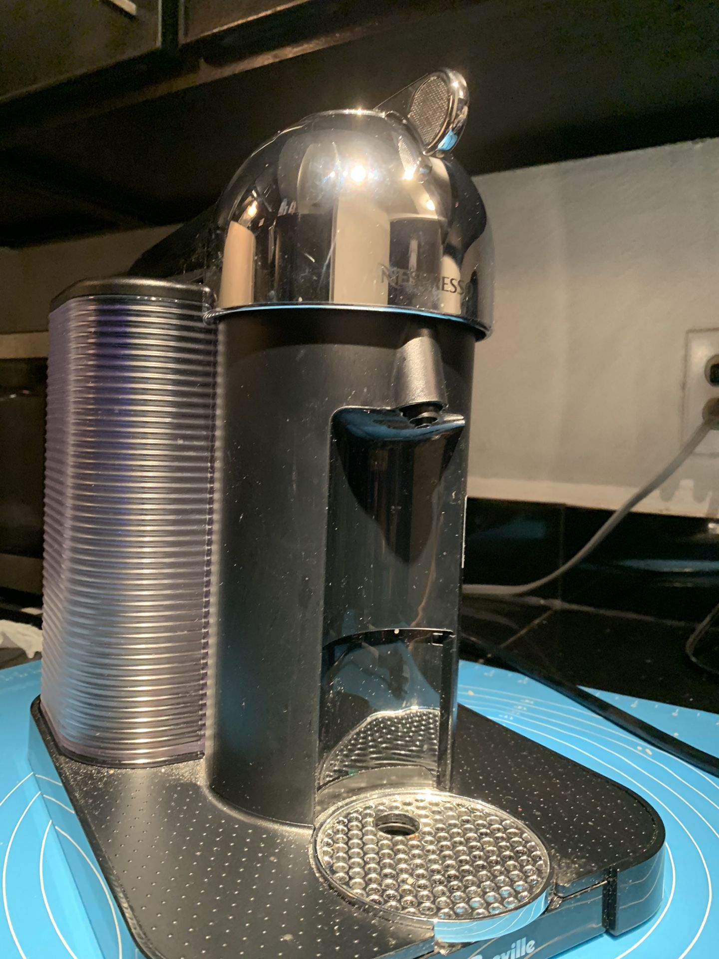 Nespresso Vertuo machine