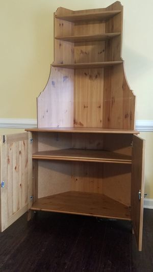 Kitchen Cabinet With Hutch For In Cary Nc