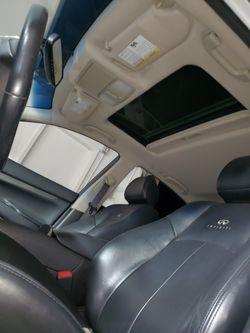 2013 Infiniti G37 Sedan Thumbnail