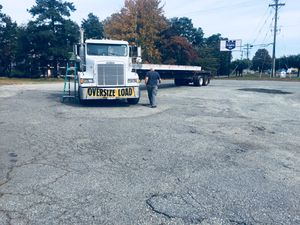 Cdl driver class A local loads every day home virginia for Sale in Manassas, VA