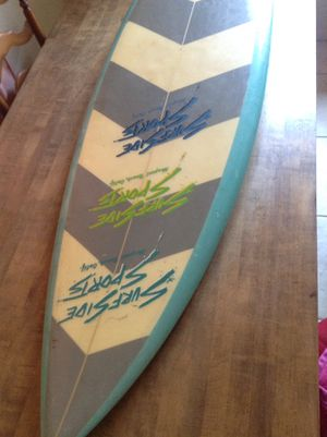New And Used Surfboards For Sale In Claremont Ca Offerup