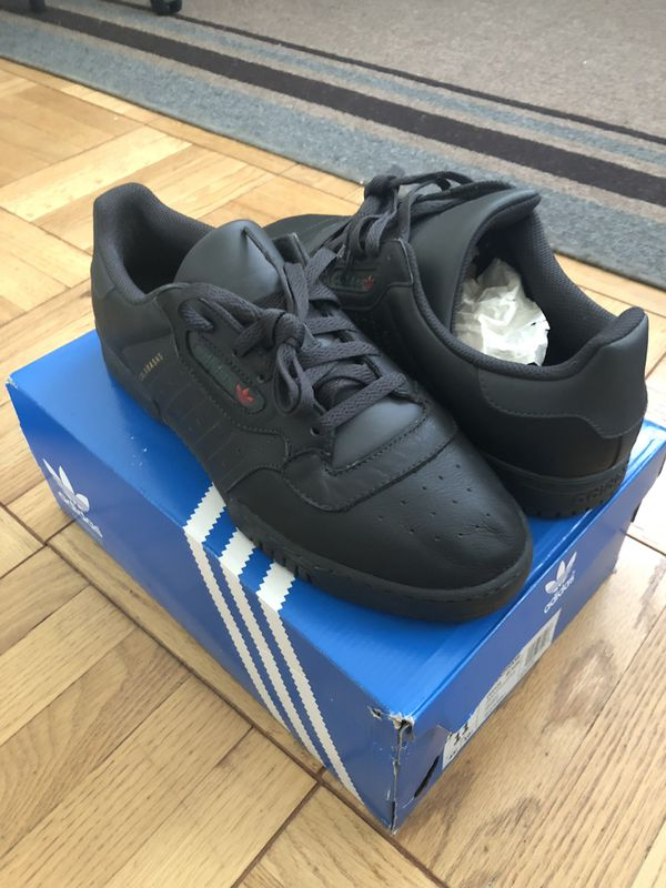 35f97a57979 Adidas Yeezy Powerphase Calabasas Core Black DS (Size 11). San Francisco ...